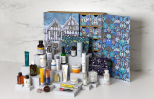 Liberty Beauty Advent Calendar 2020
