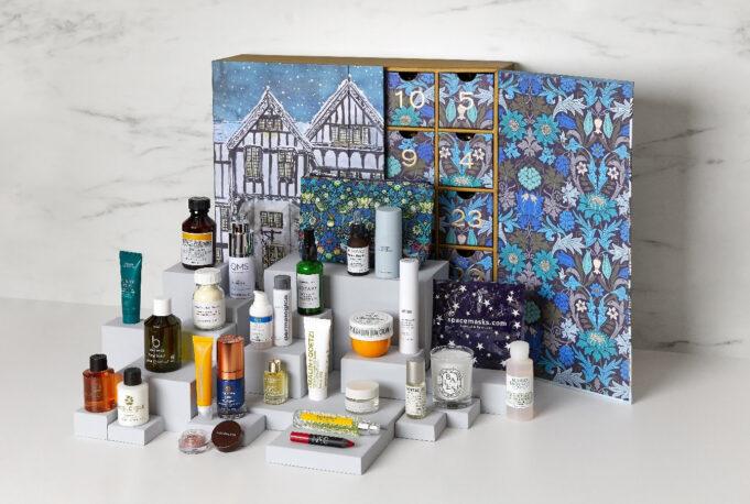 Liberty Beauty Advent Calendar 2020