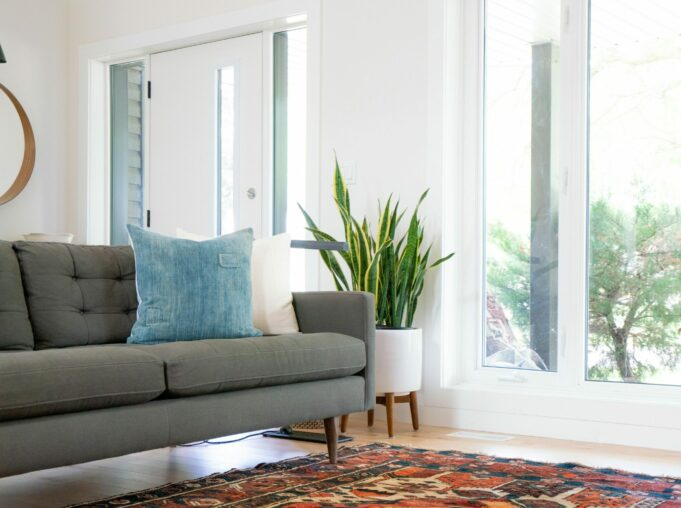 What Window Dressing Should You Have In Each Room