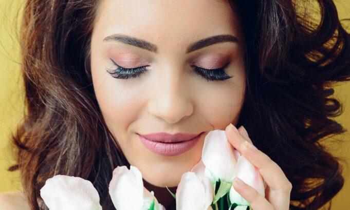 eyelash extention care