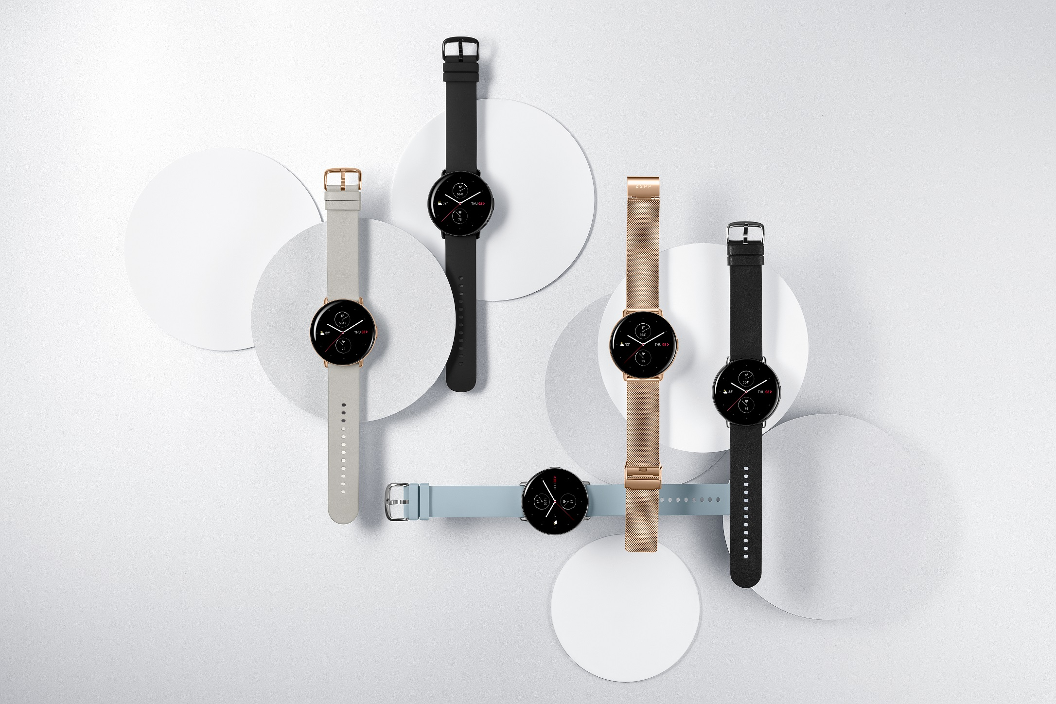 Zepp E smartwatch
