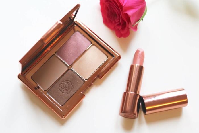 Rosie Huntington-Whiteley makeup line