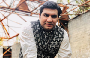 Salman Amjad Amanat Ali Khan