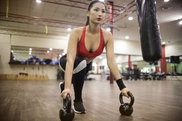 easy functional training tips