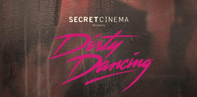 Too Hot for 2020 - secret cinema