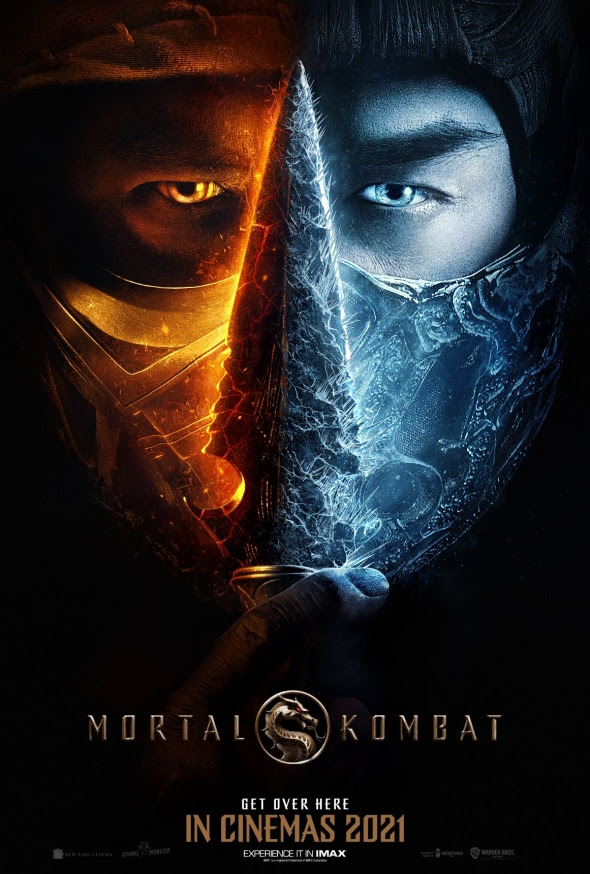 Mortal Kombat - New Trailer and Poster