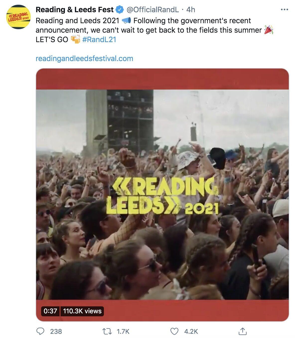 RandD festival 2021