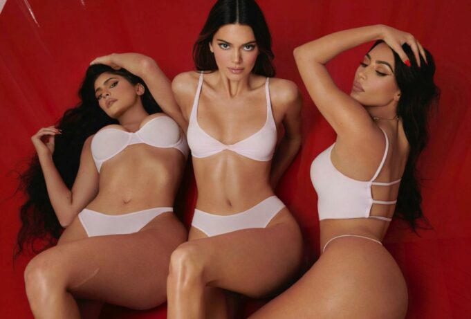 Skims Kendall Kylie Kim