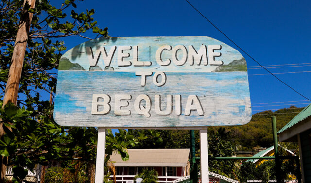 Why Bequia is the ideal place to buy a luxury villa