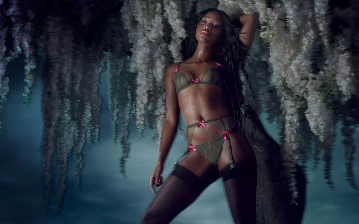 Agent Provocateur Lorna collection