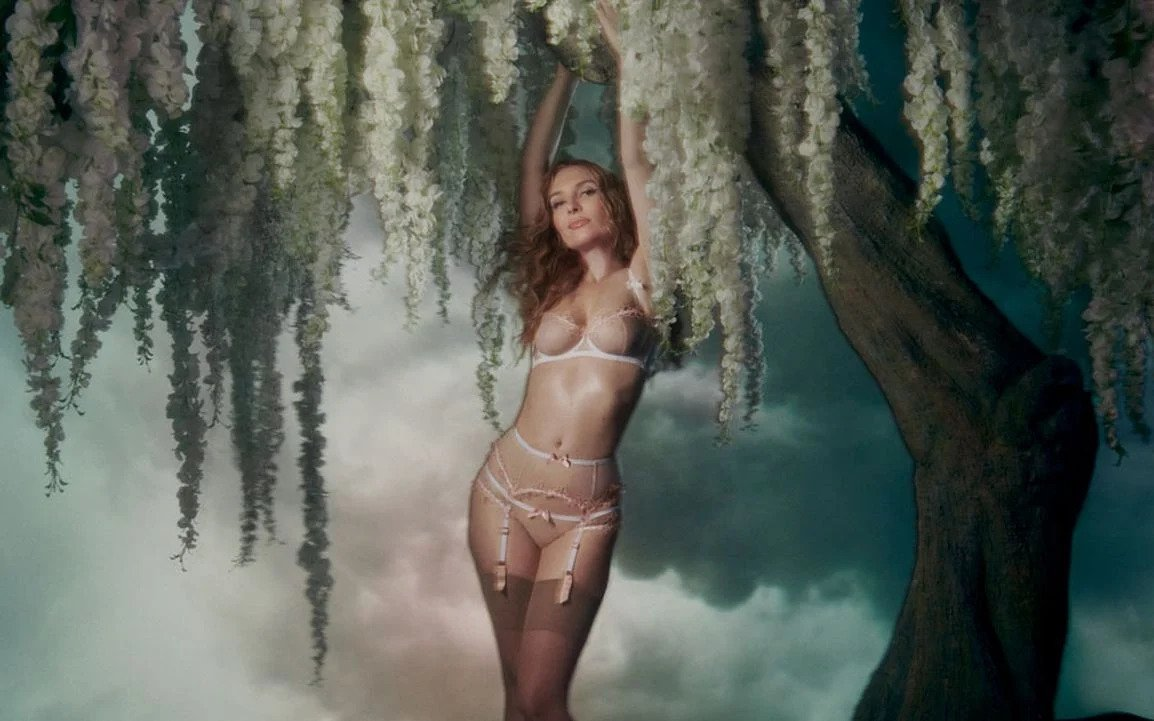 Agent Provocateur Maybelle Collection