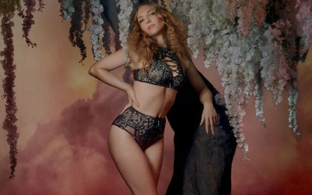 agent provocateur UTOPIA collection
