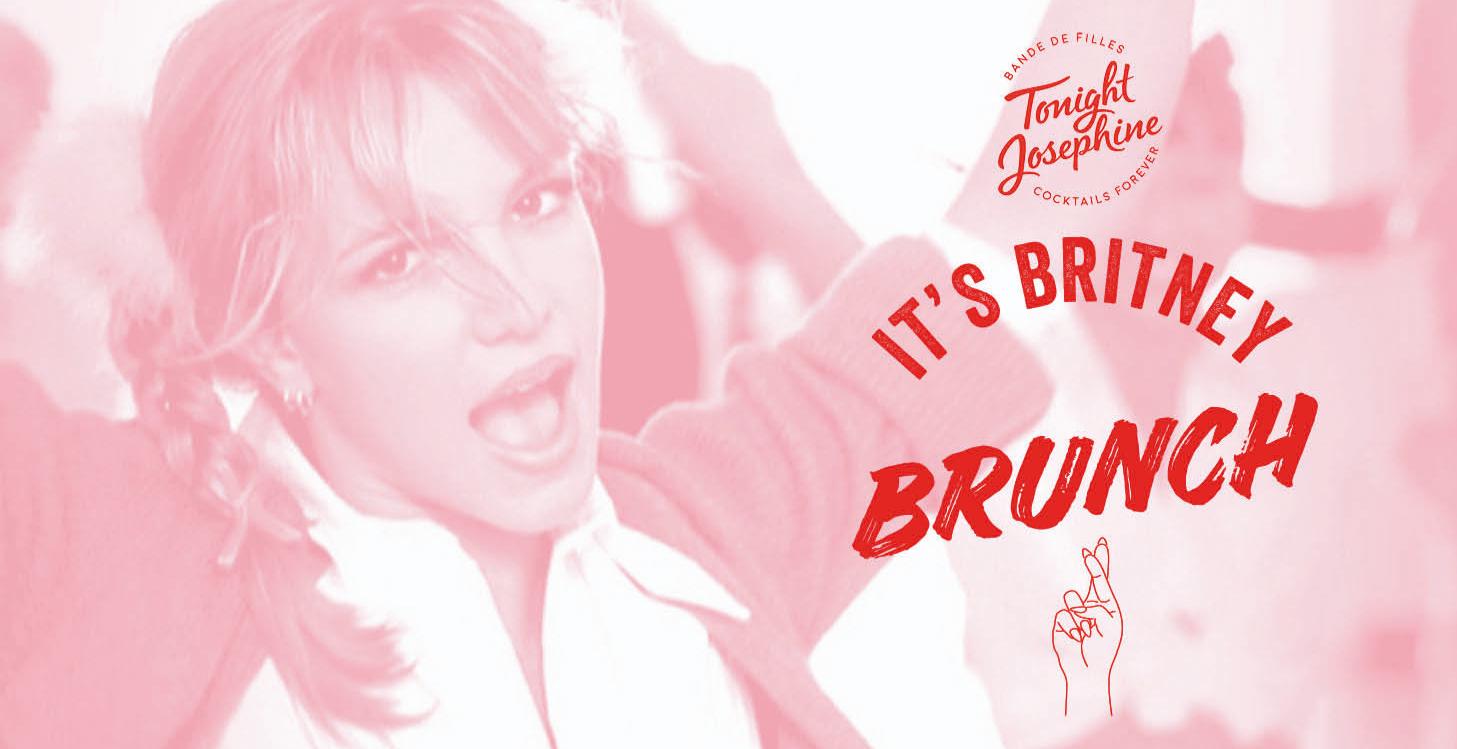 its britney brunch