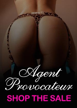 Agent Provocateur Sale