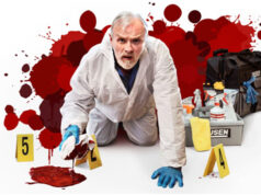 The Cleaner Greg Davies Comedy